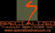 Specialized Vacuum Services Inc. logo